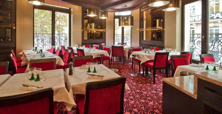 Art de la table pour professionnel - Table professionnel restaurant ...