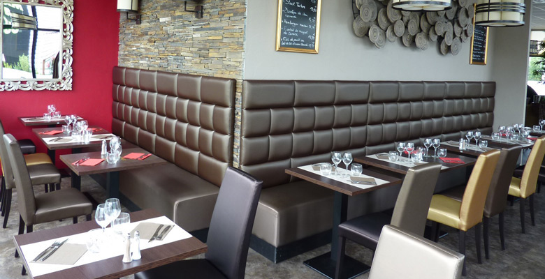 Restaurant and bar furniture for catering professionals by 2imahl - Table jardin kettal limoges ...