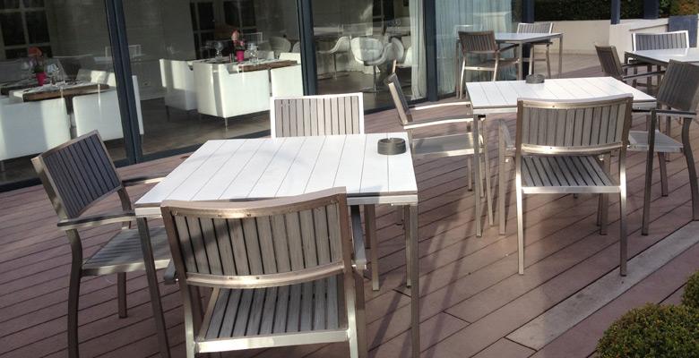 mobilier restaurant pour les pros de la restauration par 2imahl. Black Bedroom Furniture Sets. Home Design Ideas